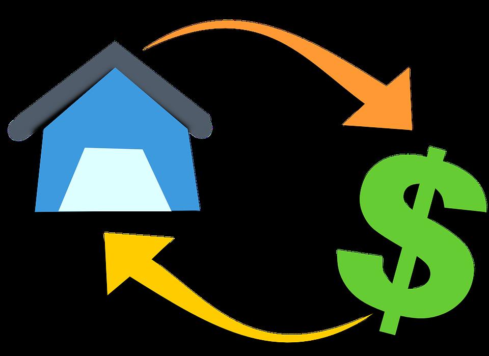 Mejores créditos hipotecarios para obtener liquidez