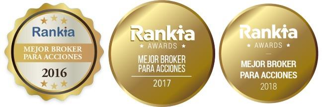premiios rankia broker degiro