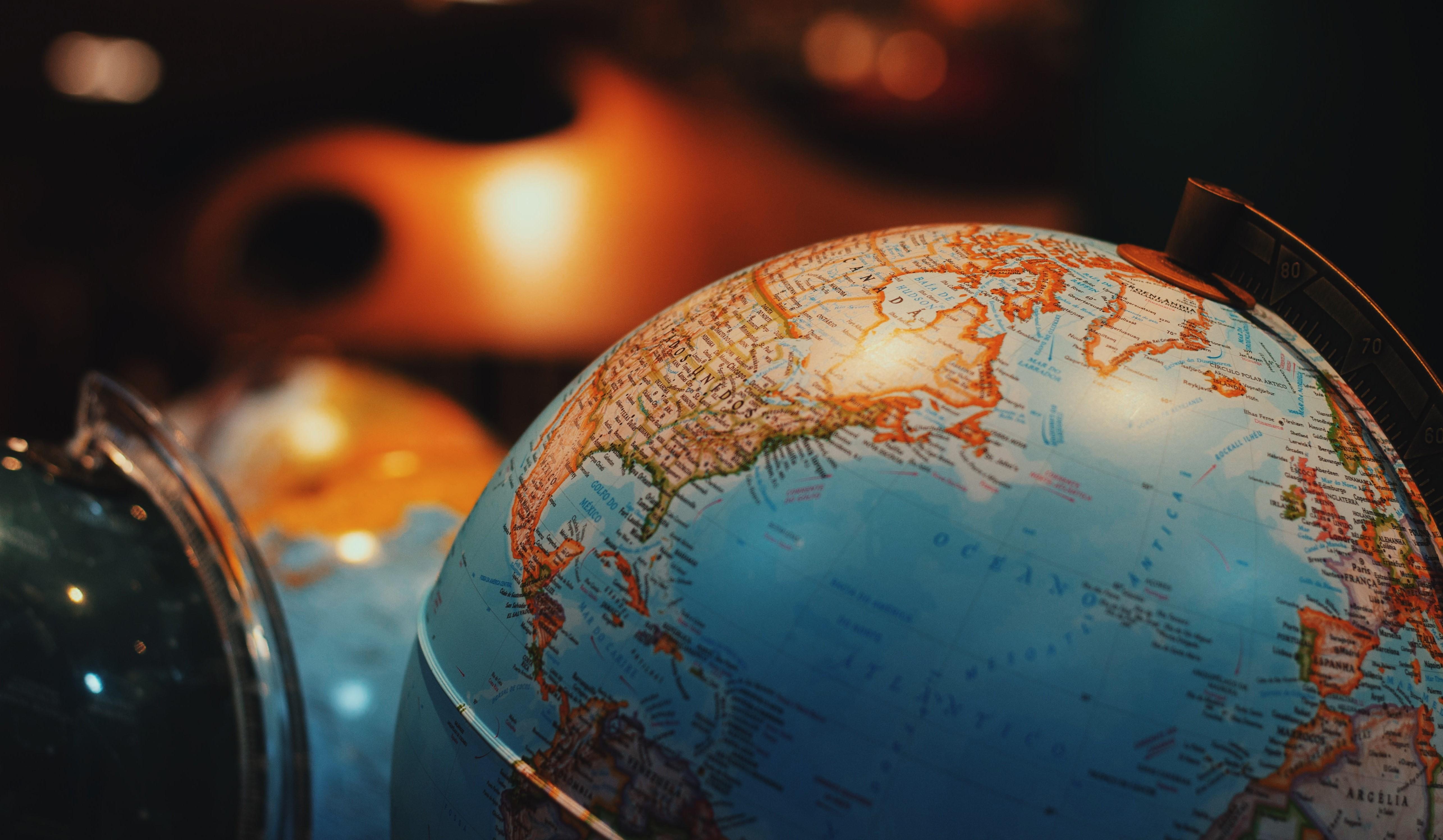 Estudiar un Máster en el Extranjero