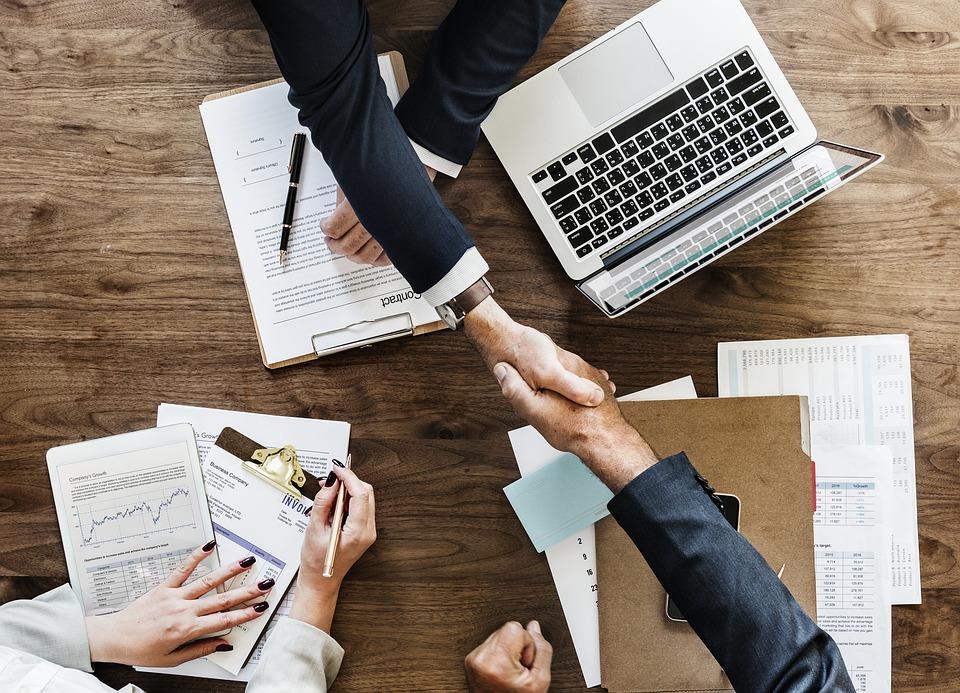 Mejores cuentas para empresas Perú