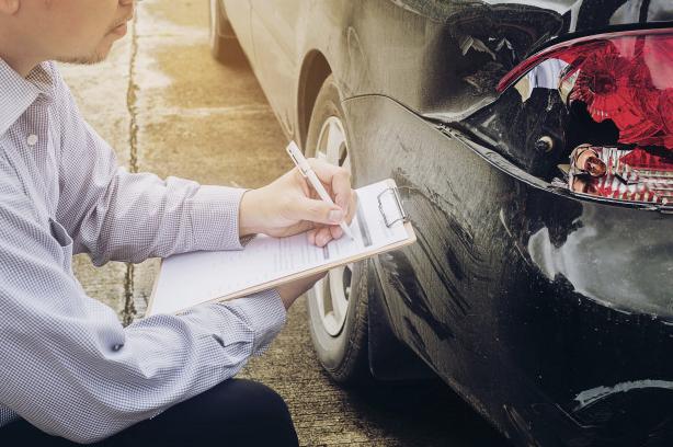 ¿Qué me cubre el seguro contra terceros?