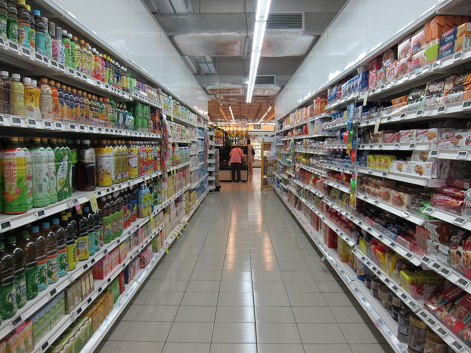 ¿Cuáles son los alimentos sin IVA en Argentina?