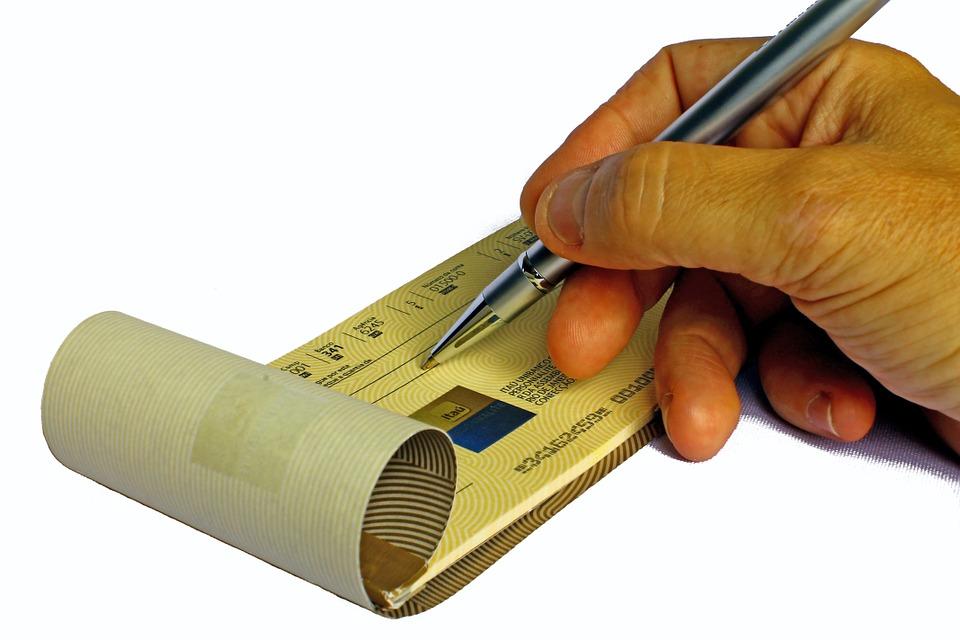 ¿Qué tipos de cheques bancarios hay?