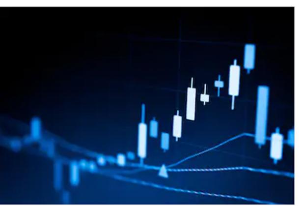 ¿Qué significan las velas en trading?