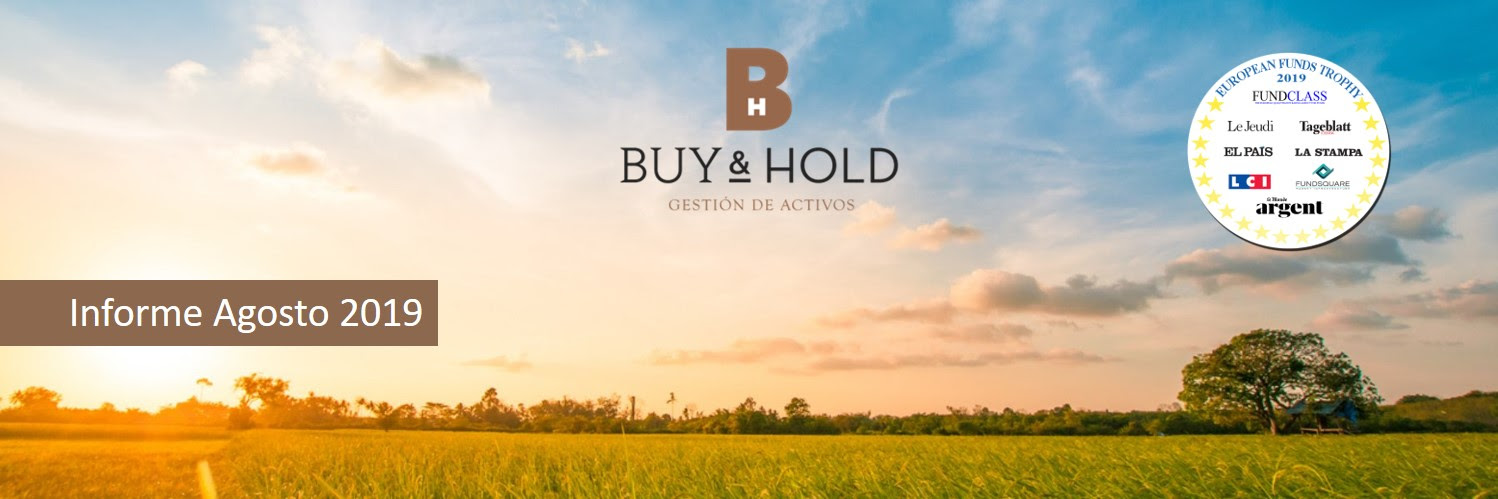 informe mensual buy & hold 2019