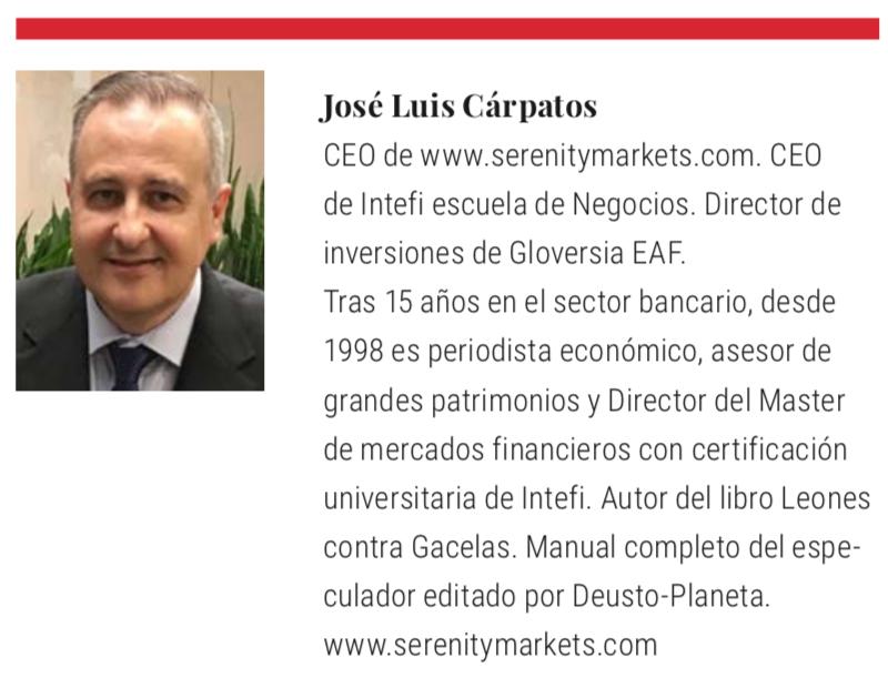 Jose Luis Carpatos
