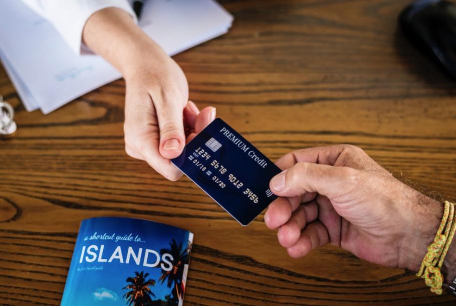 ¿Qué es una tarjeta de crédito negra?