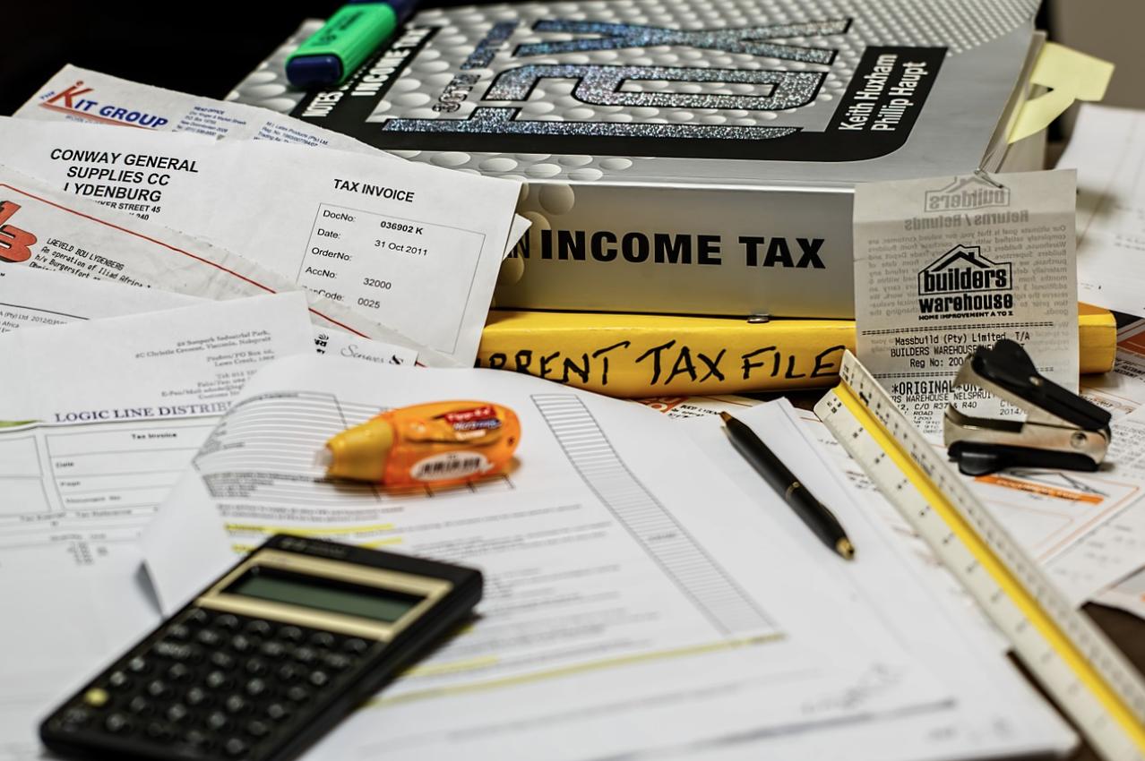 ¿Cómo hacer una declaración de renta personas jurídicas 2019?