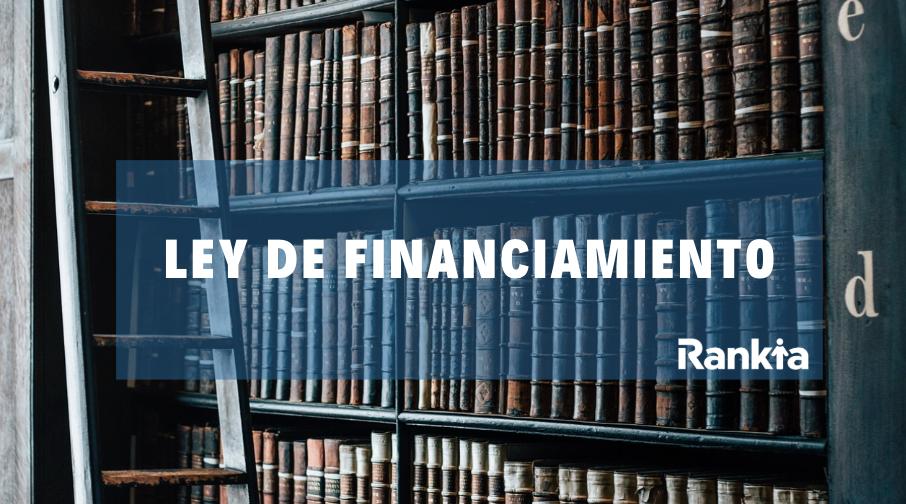 Ley de Financiamiento: Cambios sobre el impuesto de renta