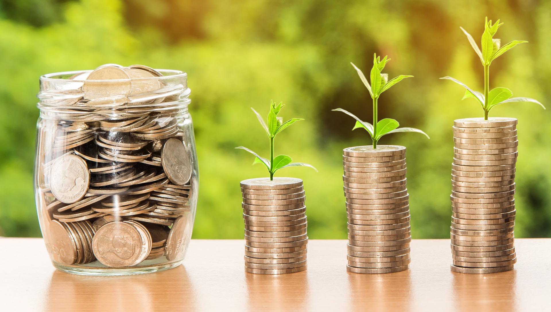 Retos para ahorrar dinero 2019