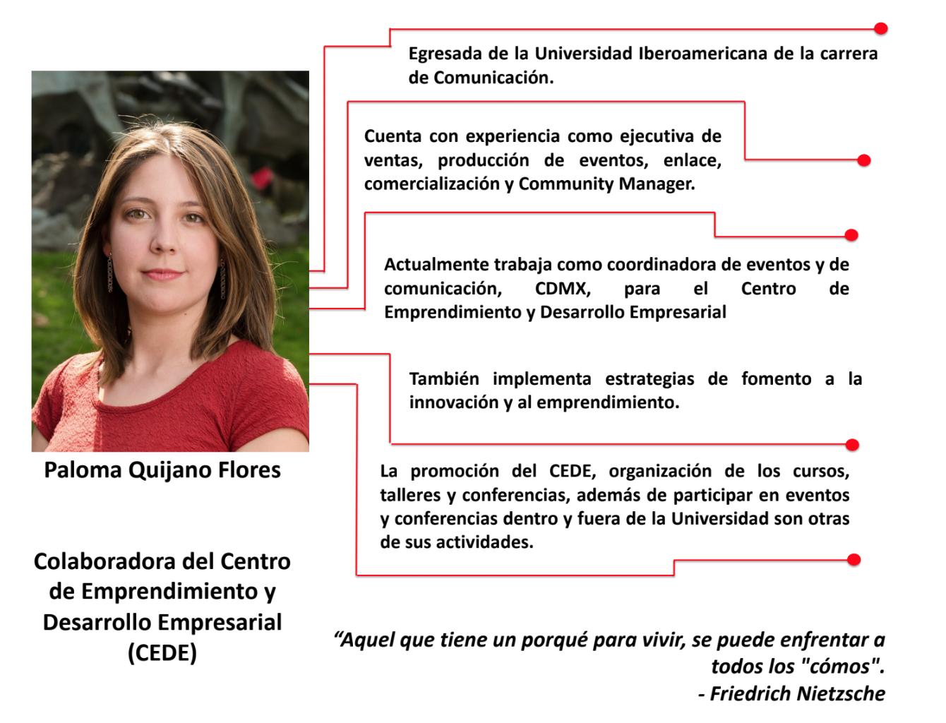 Paloma Quijano