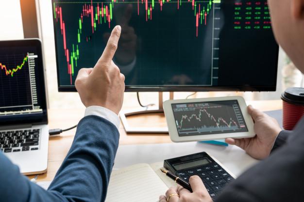 Brokers regulados por la FCA