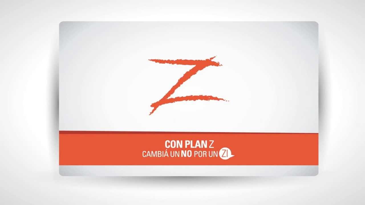 ¿Cómo funciona el plan Z de tarjeta Naranja?