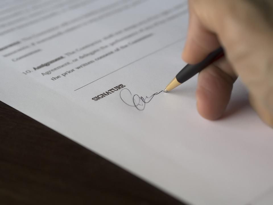 ¿Qué son los préstamos a sola firma?