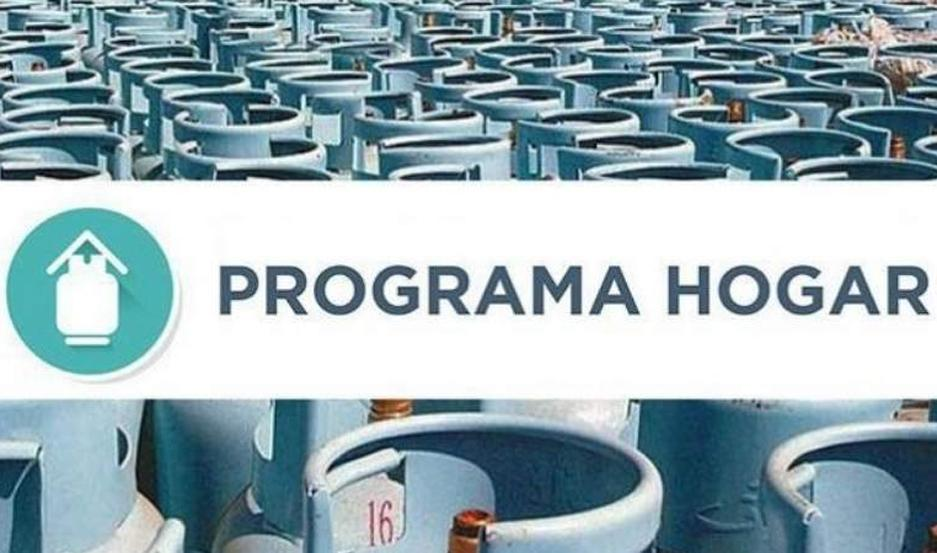 Plan Hogar: Calendario pago Garrafa social Anses