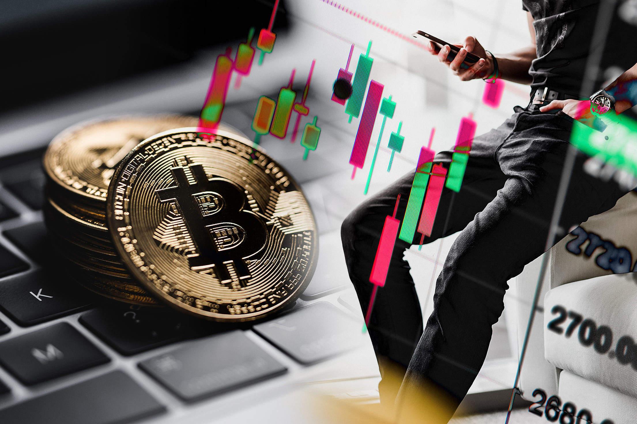 Mejores brokers para trading en Colombia