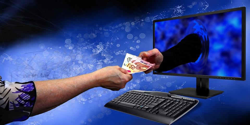 ¿Es buena idea pedir un préstamo por internet?