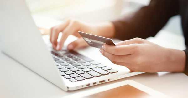 Tarjetas prepago para comprar por internet