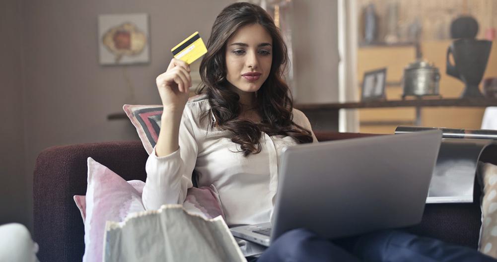 Tarjetas de crédito con programas de puntos