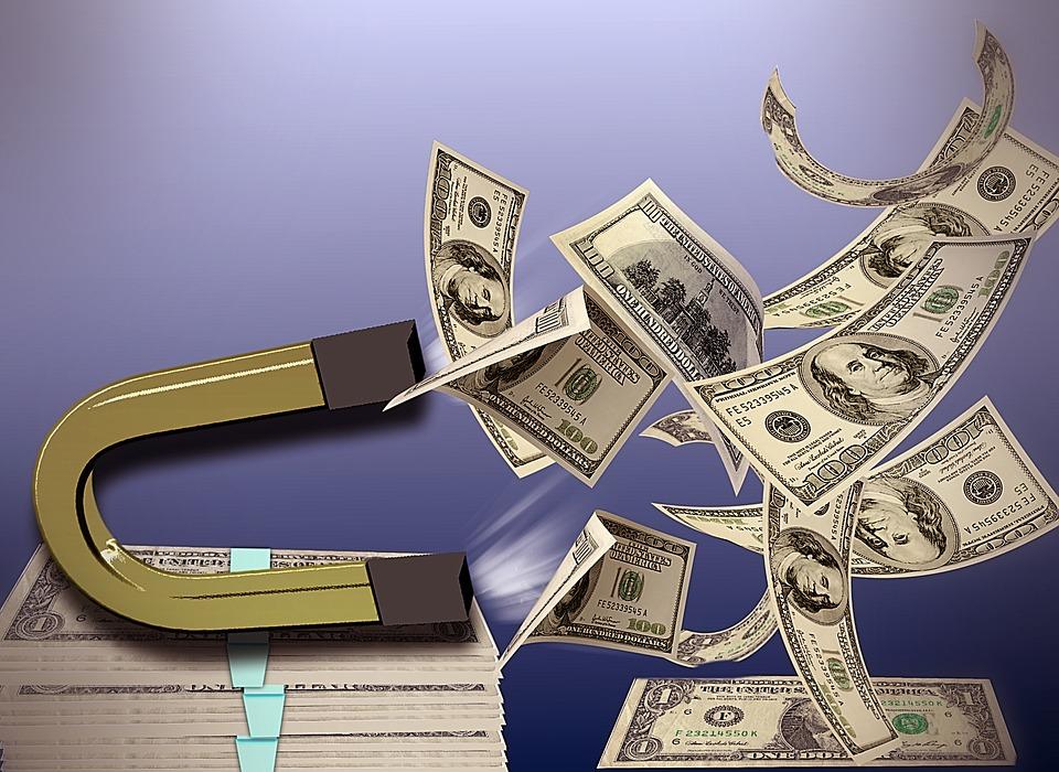 ¿Cuánto dinero mueve el mercado forex en el mundo?