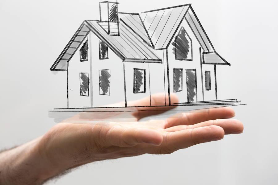 ¿Cómo funciona el crédito de vivienda social?