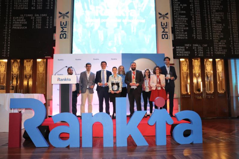 Premios Rankia México