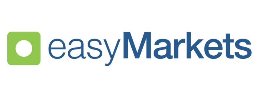 Mejores brokers: easyMarkets