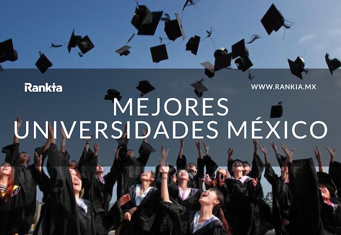 Mejores universidades México