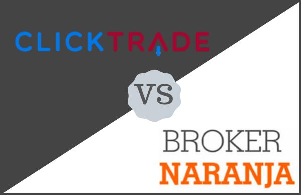 Clicktrade vs ing