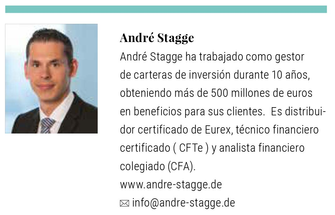 André Stagge