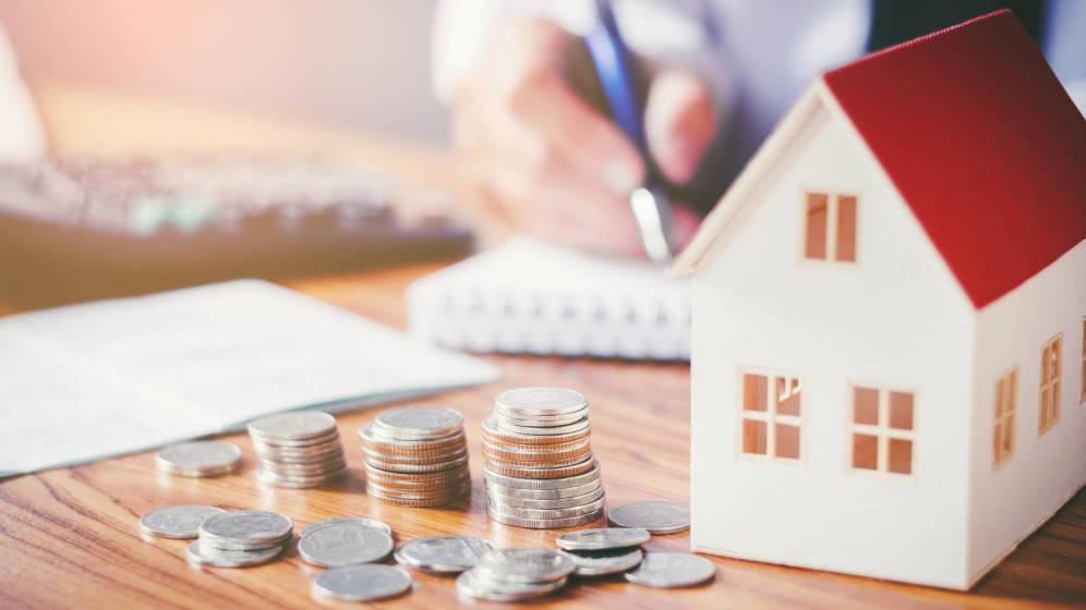 Crédito Hipotecario Tradicional de Banco Consorcio