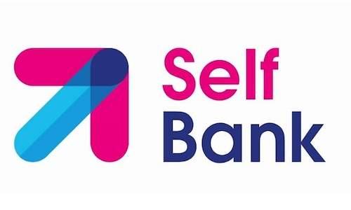 Logo SelfBank