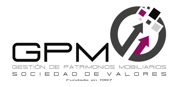 Logo GPM Bróker