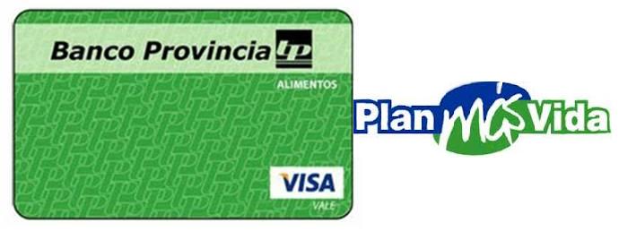 Plan Más Vida: Bono extra para beneficiarias de Tarjeta Verde