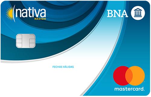 Nativa Mastercard: requisitos, promociones y beneficios
