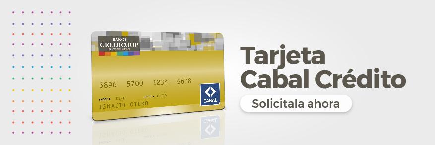 Tarjeta Cabal: solicitar, requisitos y beneficios
