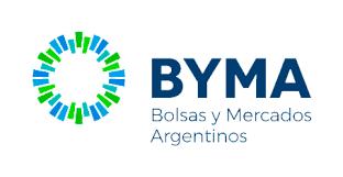 ¿Qué empresas están listadas en BYMA?