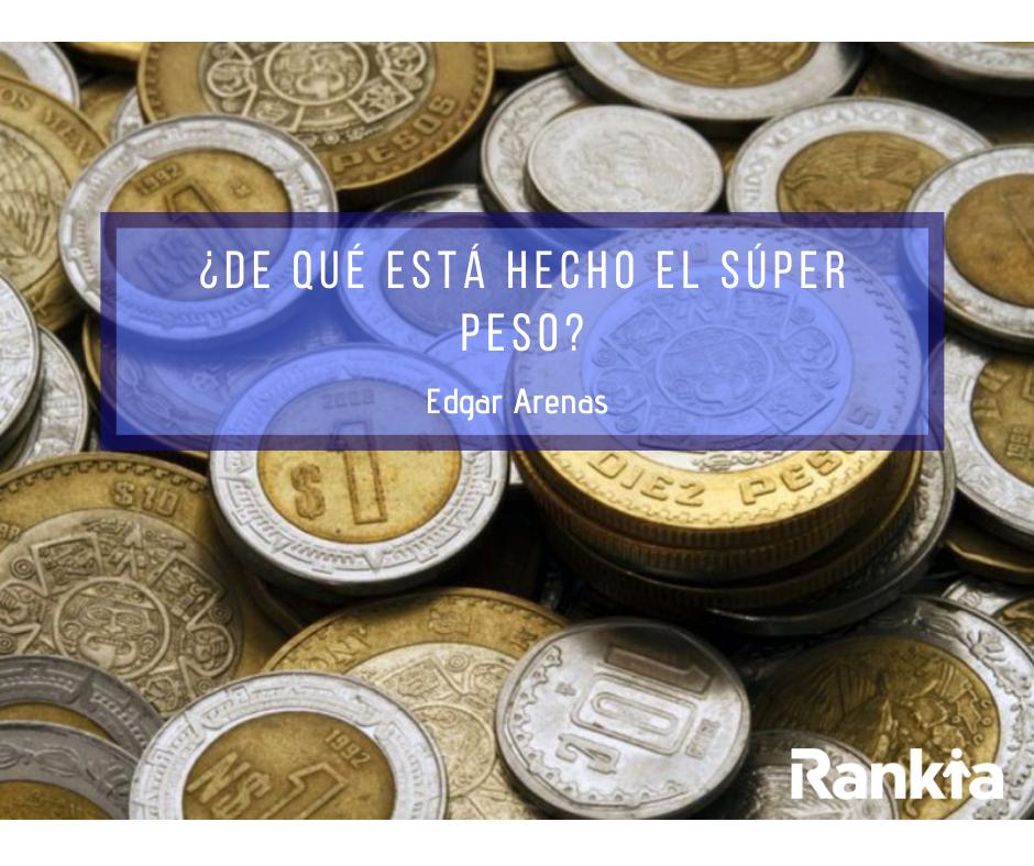 Peso, Edgar Arenas
