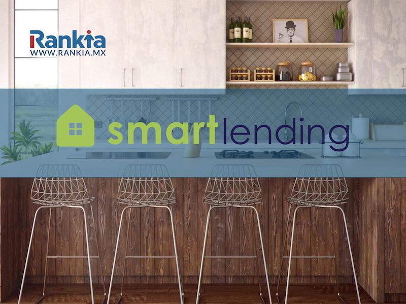 Qué es Smart Lending