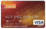 Tarjeta Galicia Débito: requisitos, beneficios, consulta de saldo