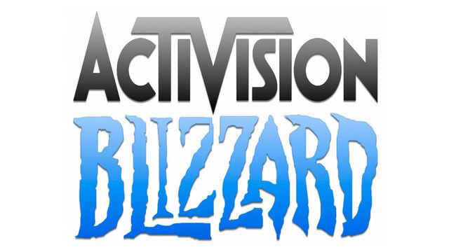logo activision blizzard ATVI