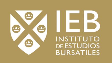 IEB logo