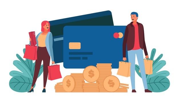 ¿Cómo pagar las deudas de tu tarjeta de crédito?