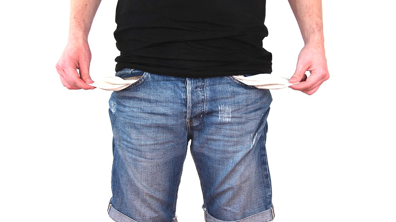 Deuda castigada: qué es y cómo salir