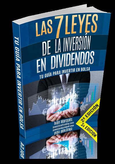 Las 7 Leyes de la Inversión en Dividendos