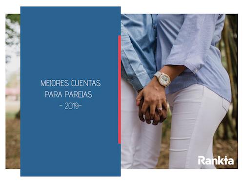 Mejores cuentas para parejas 2019