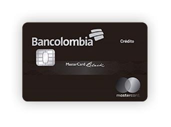 Tarjeta de Crédito MasterCard Black