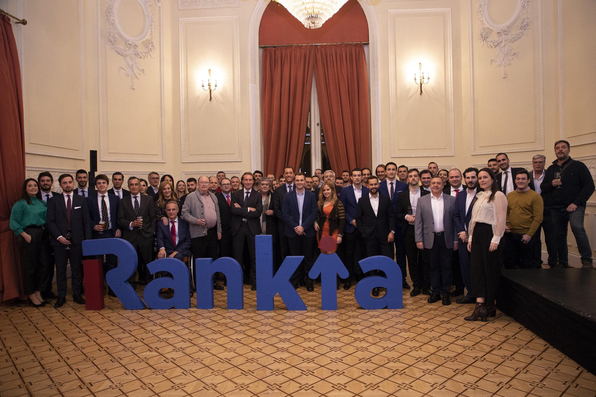 Rankia Markets Experience Madrid 2019