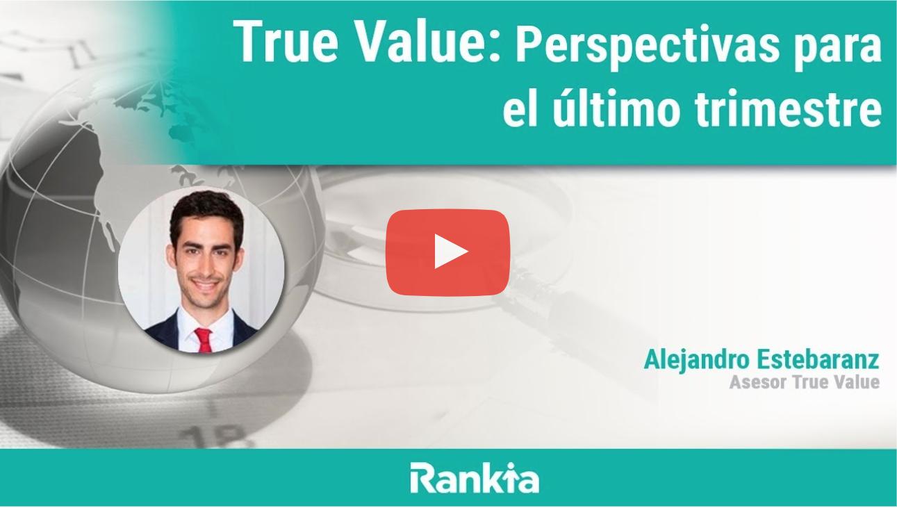 True Value 2019
