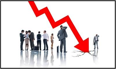 México está en recesión